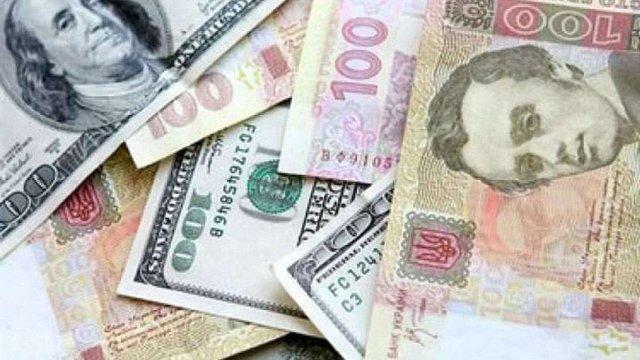 Гривня очолила список найміцніших валют щодо долара