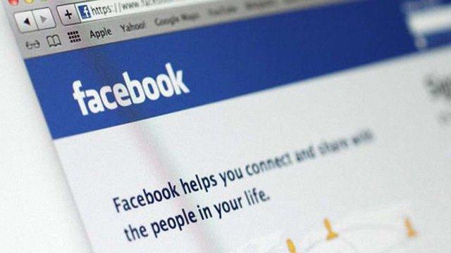 Facebook розсекретив, яку інформацію збирає про користувачів
