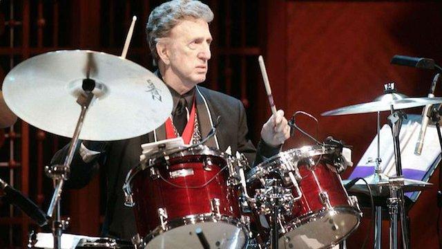 У США помер барабанщик Елвіса Преслі