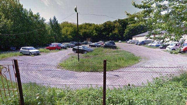 Садовий заперечив можливість будівництва житлових будинків на місці колишнього концтабору