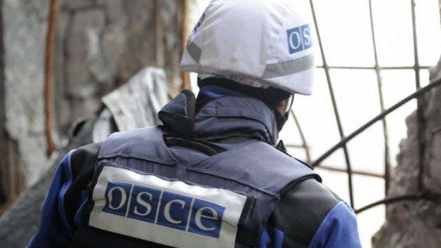 За три роки на Донбасі сталося майже 850 тисяч порушень режиму тиші