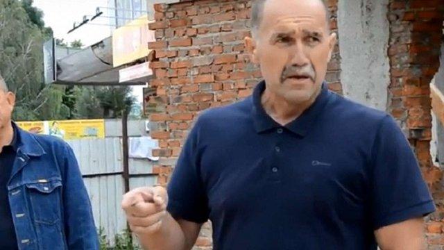 Мер Золочева Ігор Гриньків припинив голодування