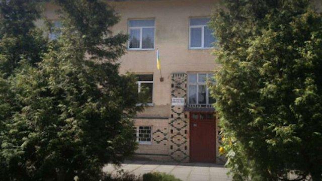 Зі львівської музичної школи №3 вкрали камери відеоспостереження