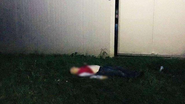 Вночі на вул. Науковій застрелили 56-річного львів'янина
