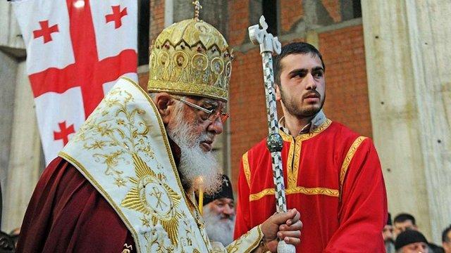 Два митрополити Вселенського Патріархату прибули до Грузії обговорити українське питання