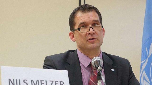 Спецдоповідач ООН заявив, що в Україні значно поменшало випадків катувань