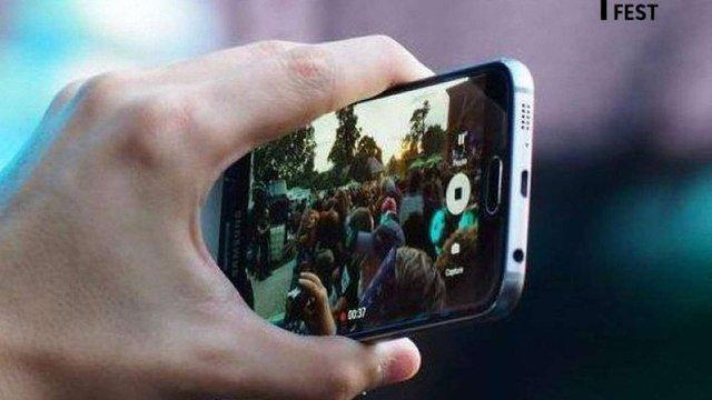 Фестиваль мобільного кіно у Львові оголосив переможців