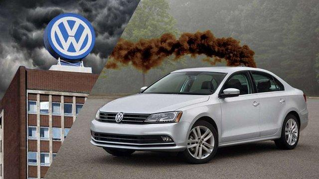 Гендиректора Audi затримано через справу про «дизельний скандал»