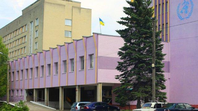 37-річний мешканець Трускавця викинувся з шостого поверху місцевої лікарні