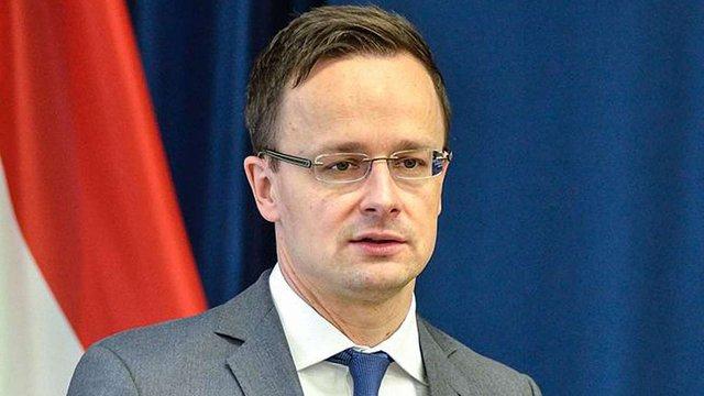 Угорщина розкритикувала Раду Європи через ігнорування «порушень прав» угорців Закарпаття