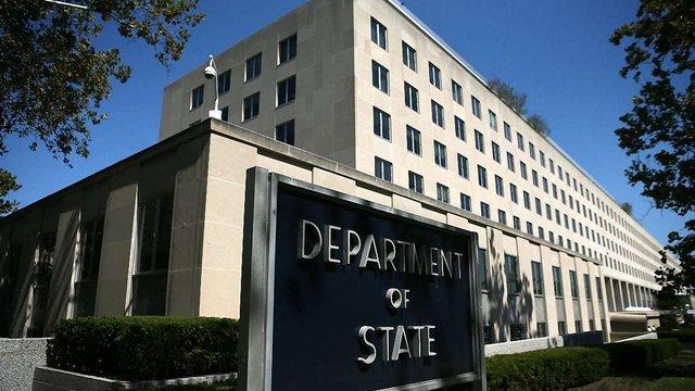 США не скасують санкції проти Росії, доки Крим не повернеться в склад України, - Держдеп