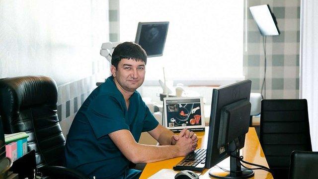 Запліднення in vitro з ефективністю 80% – можливе, – Ігор Палига