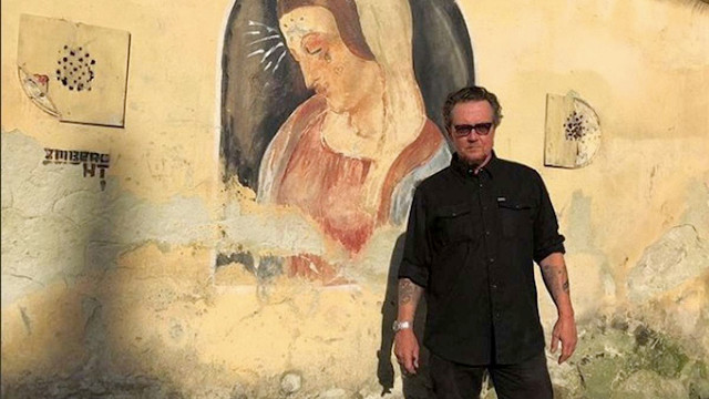 Голлівудський актор Роберт Патрік зіграє роль Захара Беркута