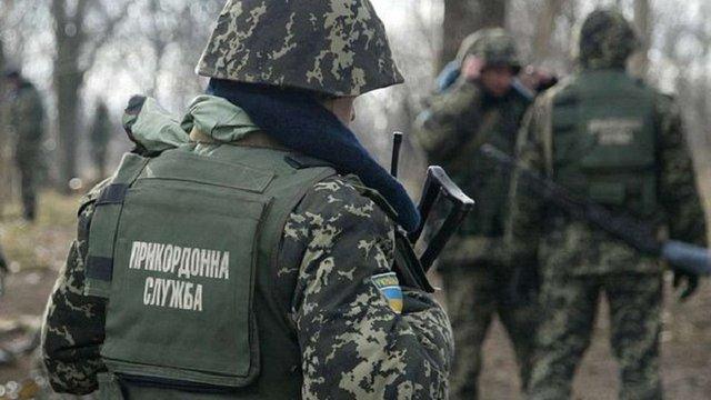 Прикордонники повідомили деталі нападу на своїх колег в Чернівецькій області