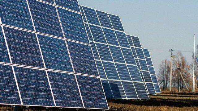 Франція готова інвестувати €1 млрд у сонячну електростанцію в Чорнобилі