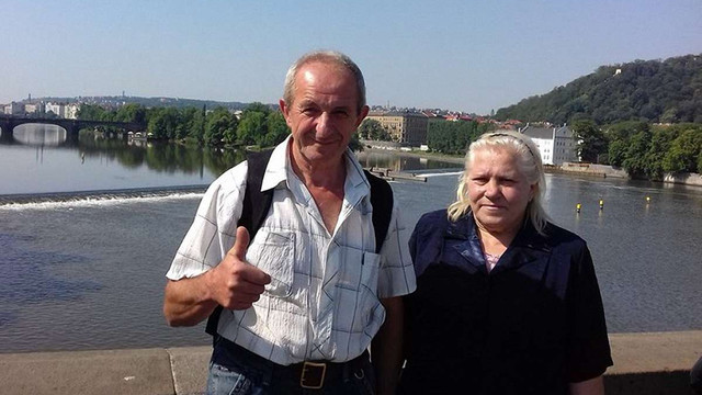 Найкращий двірник Львова розповів про свою першу подорож Європою