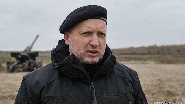 Активісти звинуватили дружину Турчинова в гомофобії та антинауковості. Турчинов відреагував
