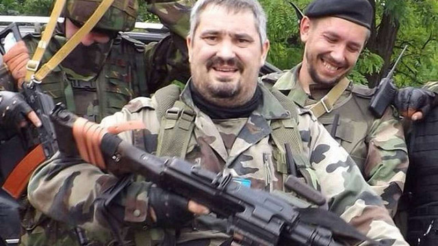 У Словаччині за підозрою у тероризмі затримали начальника штабу «Правого сектора» Закарпаття