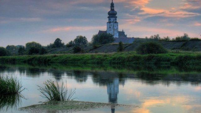 Новий національний природний парк на Львівщині назвуть на честь Любомира Гузара