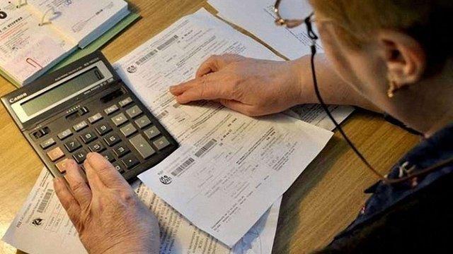 В уряді роз'яснили механізм декларування доходів розлученого подружжя для отримання субсидії