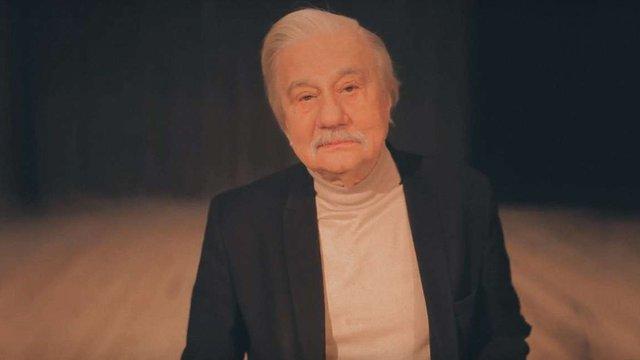 В інтернеті з'явився документальний фільм про видатного львівського поета Ігоря Калинця