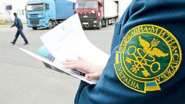 Уряд надав поліції тимчасове право контролю за митною службою