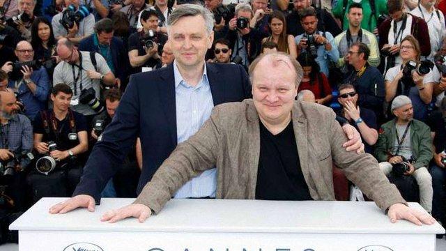 Акторові, який зіграв в українському фільмі «Донбас», заборонили в'їзд в Україну