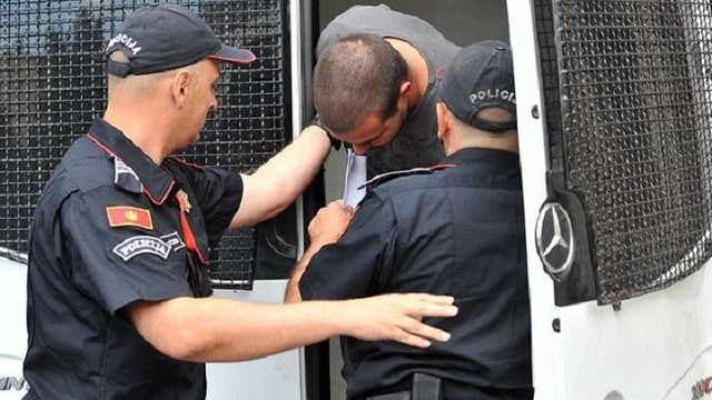 Підозрюваного у вбивстві української мільйонерки в Чорногорії затримали в Албанії