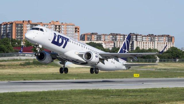 У львівському аеропорту заперечили ймовірність позбавлення його міжнародного статусу