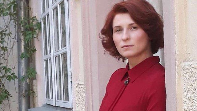 Львівське обласне радіо UA:Львів очолила Ірина Сандуляк
