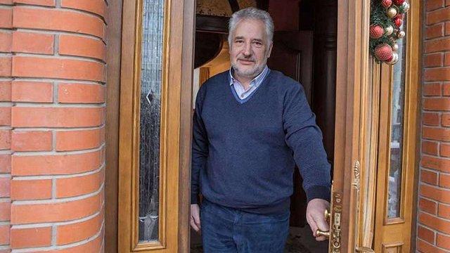 Родина аудитора НАБУ Павла Жебрівського має проблеми з прозорістю бізнесу в Німеччині