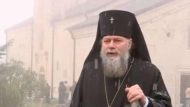 Член Синоду Грузинської православної церкви висловився на підтримку Помісної церкви в Україні