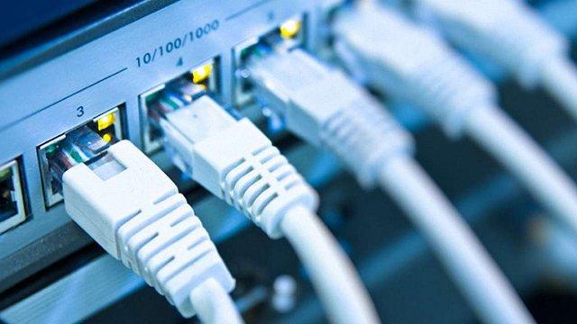 Нелегальну мережу румунського інтернет-провайдера виявили на Буковині