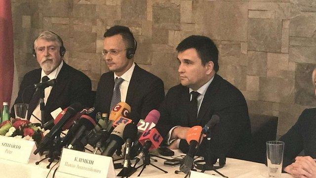 Угорщина переглянула вимоги до України щодо закону про освіту
