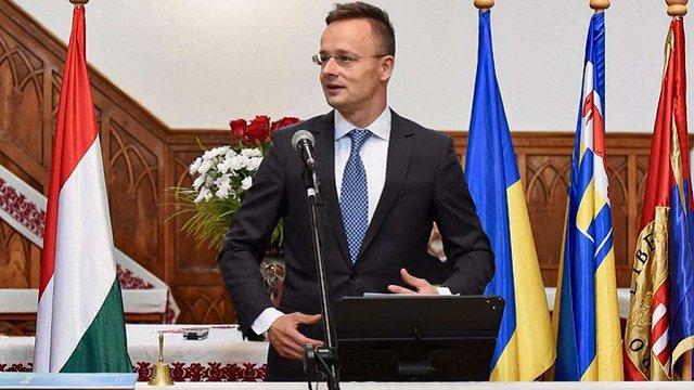 Угорщина розблокувала зустріч Україна-Грузія-НАТО, однак протидіє двосторонньому саміту