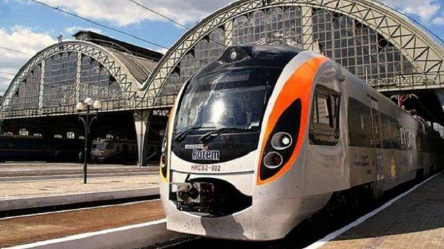 Україна та Польща планують запустити поїзд сполученням Львів-Люблін
