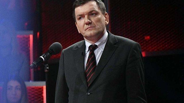 Керівник Департаменту спецрозслідувань ГПУ заявив про втручання Юрія Луценка у роботу