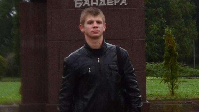Активіста «Правого сектору» в Тернополі арештували за напад на ромський табір