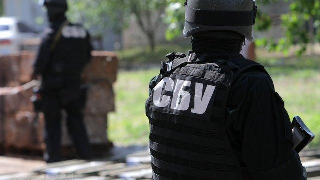 СБУ викрила схему експорту до Росії сплаву, з якого виготовляють установки  «Бук»