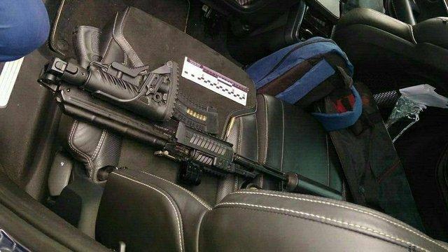 Харківські правоохоронці затримали підозрюваного у подвійному вбивстві