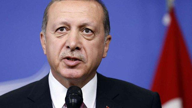 Реджепа Таїпа Ердогана переобрали на пост президента Туреччини