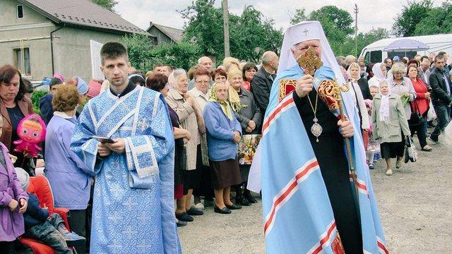 В селі на Івано-Франківщині 398 жінок з однаковим іменем встановили рекорд України