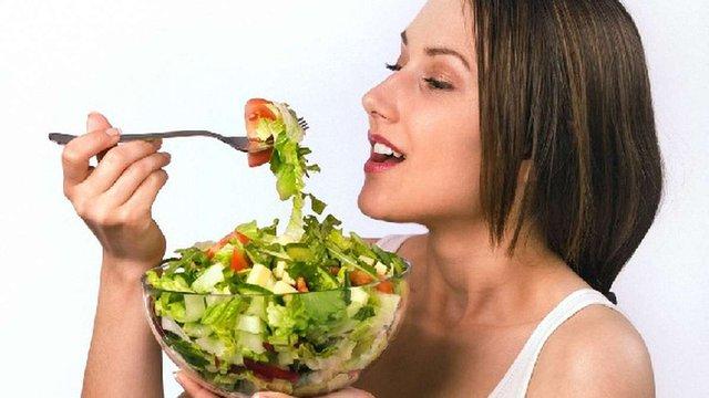 Уляна Супрун назвала найефективнішу дієту для схуднення