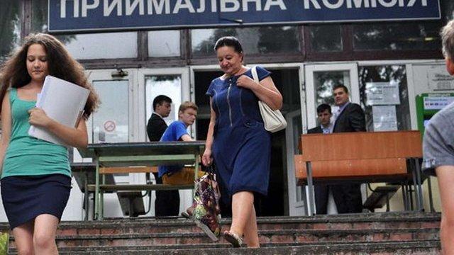 Міністерка освіти розповіла про старт вступної кампанії до вишів