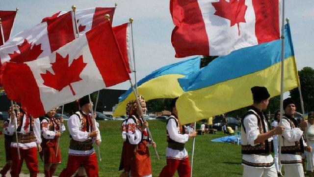 На День Канади львів'яни гратимуть у хокей і смакуватимуть млинцями з кленовим сиропом