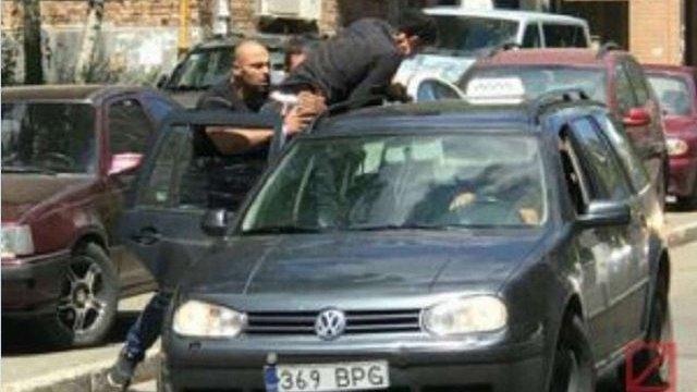 У Києві викрали сина фінансового аташе посольства Лівії
