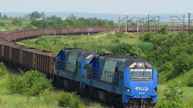 Польща тестує новий залізничний маршрут в Китай через Україну