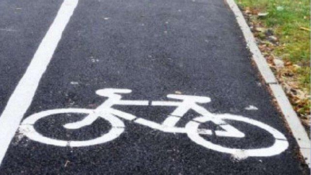 Велодоріжки стануть обов'язковими при проектуванні вулиць