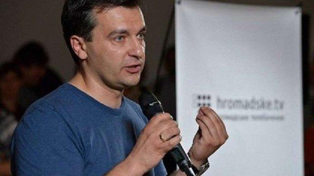 Автор резонансних розслідувань про офшори Порошенка оголосив, що йде в політику