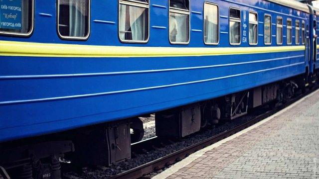Кабмін дозволив Укрзалізниці залишати собі 70% прибутку